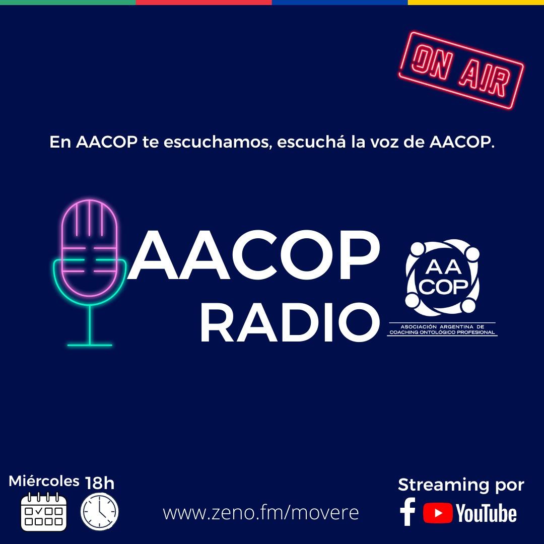 AACOP Radio Y podcast, el nuevo proyecto de la AACOP | imagen