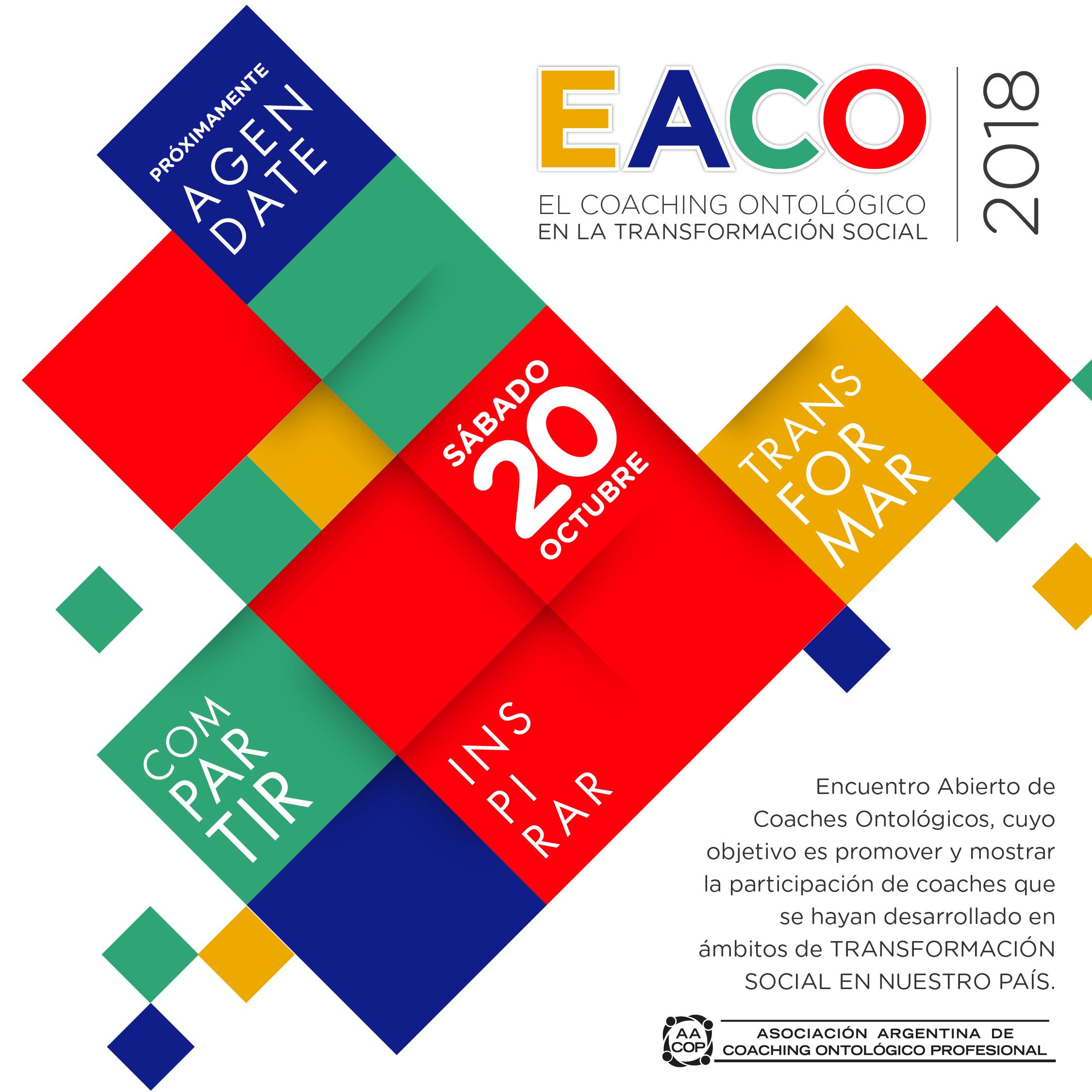 EACO 2018 | imagen