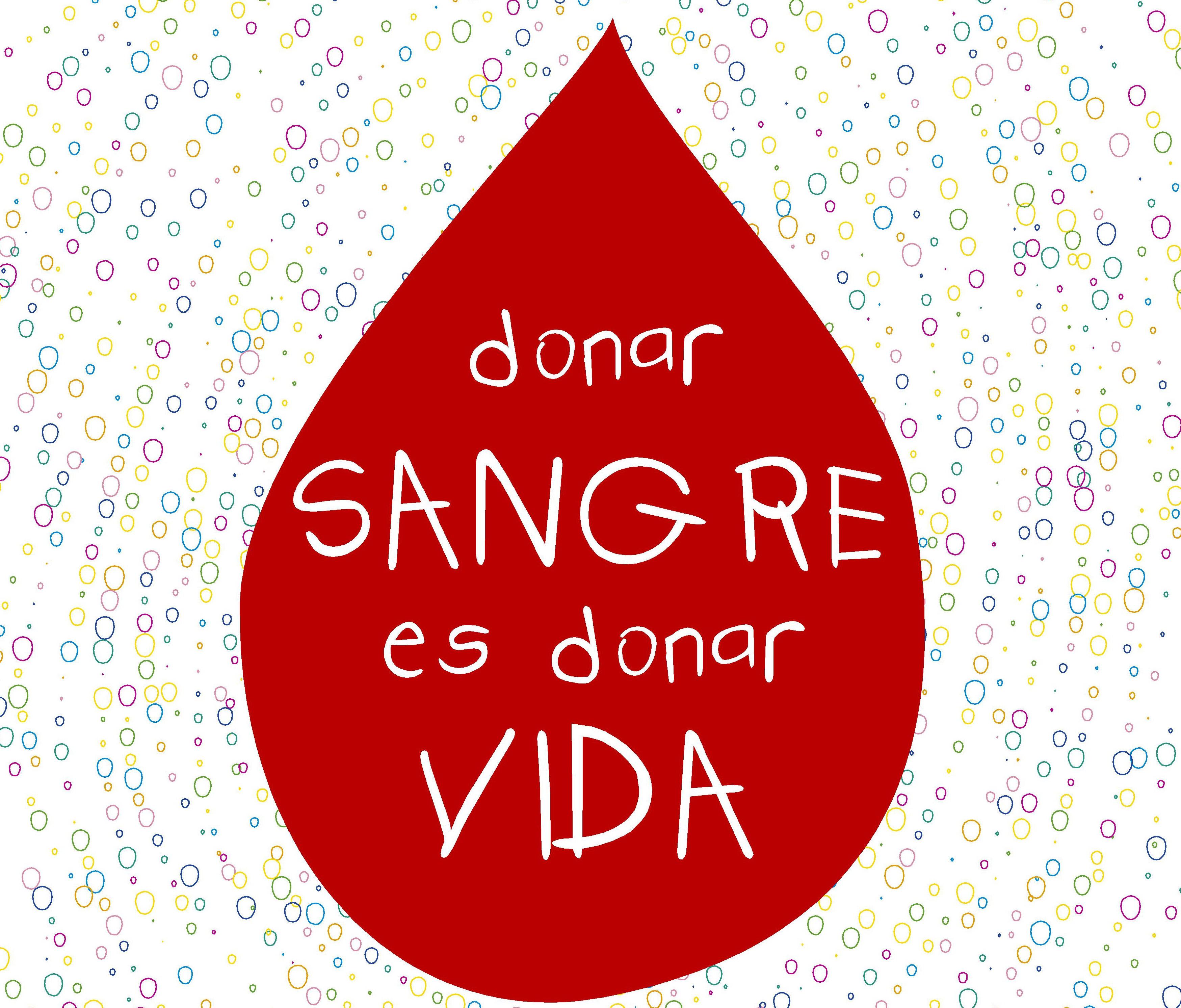 Pedido especial a dadores de sangre | imagen