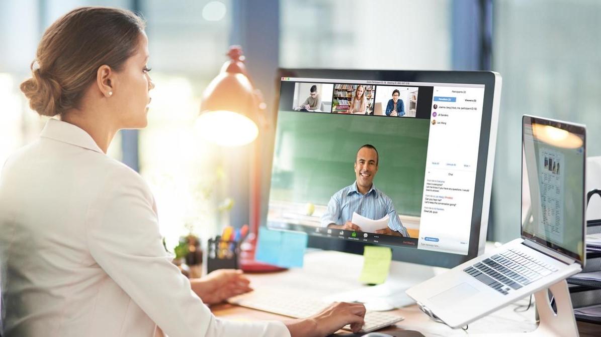 Herramientas para potenciar presentaciones digitales | imagen